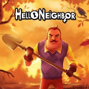 Hello Neighbor para PC Steam sólo 0,99€