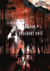 Resident Evil 4 HD Edition PC Steam