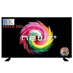 TV Nevir 55″ Ultra HD 4K, TDT2, USB, HDMI