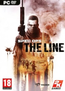 Spec Ops: The Line para PC Steam
