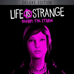 Life is Strange: Before the Storm Deluxe Edition PS4