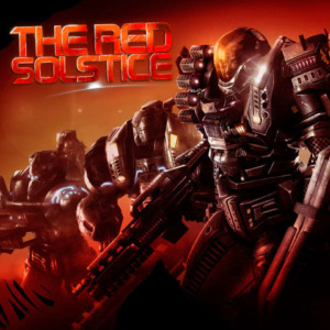 The Red Solstice para PC Steam