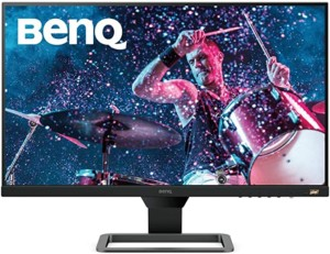 Monitor BenQ EW2780 de 27″ Full HD, 5ms, IPS, FreeSync, Altavoces