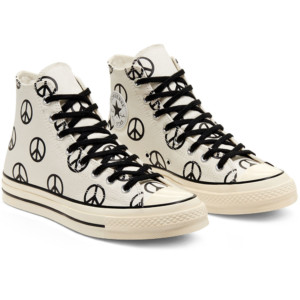 Zapatillas Converse Unleash Peace Chuck 70 High Top