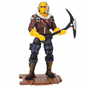 Figura Fortnite Raptor de 10 cm