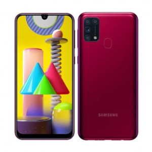 Samsung Galaxy M31 6GB+128GB
