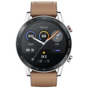 Honor Magic Watch 2 Flax Brown de 46mm