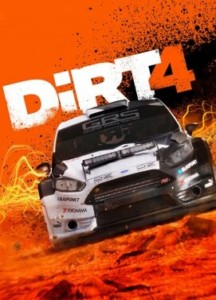 DiRT 4 para PC Steam