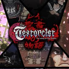 The Textorcist: The Story of Ray Bibbia PC