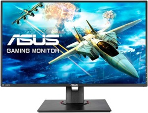 Monitor Gaming Asus 27″ Full HD, 0.5 ms, 165 Hz, FreeSync