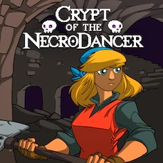 Crypt of the necrodancer GRATIS para PS4