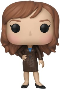 Figura Funko Pop Lois Lane de Smallville