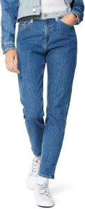Vaqueros Tommy Hilfiger Izzy High Rise Slim Ankle