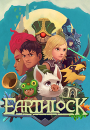 Earthlock para PC Steam