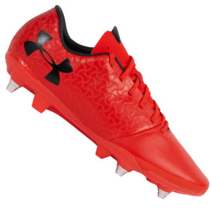 Botas de fútbol Under Armour Magnetico Select Hybrid Mix FG