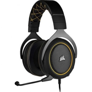 Auriculares Gaming Surround 7.1 Corsair HS60 PRO