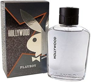 Playboy Hollywood Eau De Toilette para hombre 100 ml