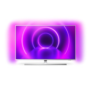 TV Philips 58″ 58PUS8555/12 UHD 4K con inteligencia artificial y ambilight