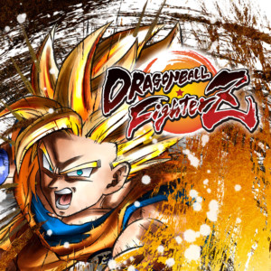Dragon Ball FighterZ Nintendo Switch eShop