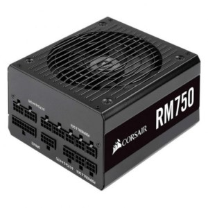 Corsair RM750 750W 80 Plus Gold Full Modular