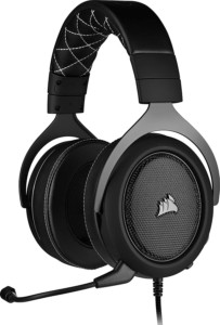 Auriculares gaming Corsair HS60 Pro Surround