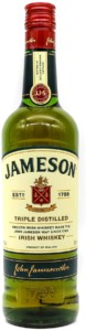 Whisky Irlandés Jameson Original – 700 ml
