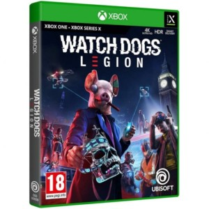 Watch Dogs: Legion Xbox One