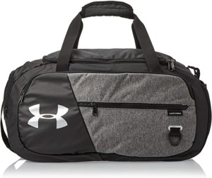 Bolsa de deportes Under Armour Undeniable Duffle 4.0