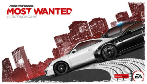 Need for Speed Most Wanted PC Steam