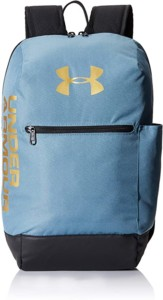 Mochila Under Armour Patterson azul