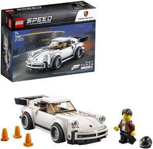 LEGO Speed champion – 1974 Porsche 911 turbo 3.0