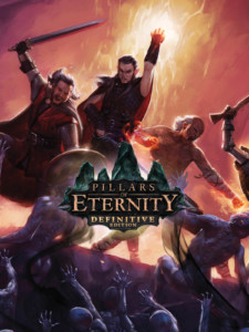 Juego Pillars of Eternity: Definitive Edition GRATIS para PC