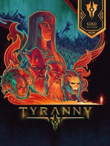 Juego Tyranny: Gold Edition GRATIS para PC