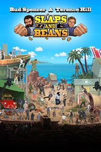 Bud Spencer & Terence Hill – Slaps And Beans para Xbox One