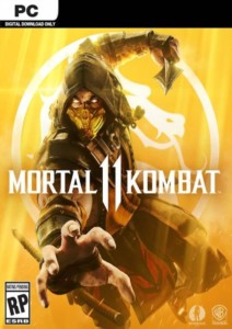 Mortal Kombat 11 para PC Steam