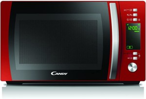 Microondas Candy CMXG20DR con Grill y Cook In App