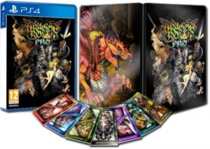 Dragon's Crown Pro: Battle Hardened Edition PS4