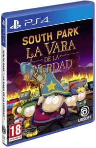 South Park: La vara de la verdad PS4