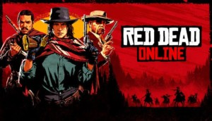Red Dead Online para PC Epic Games