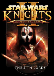 Star Wars: Knights of the Old Republic II PC Steam
