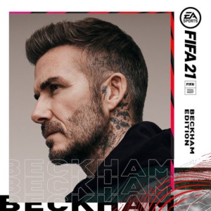 FIFA 21 Edición Beckham PC Steam