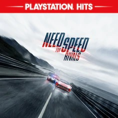 Need for Speed Rivals PS4 (Digital)