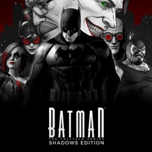 Batman: The Enemy Within PC Steam