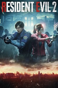 Resident Evil 2 Remake Xbox One (Digital)