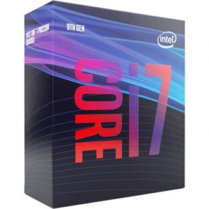 Pprocesador Intel Core i7-9700 3 GHz