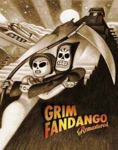 Grim Fandango Remastered PC Steam