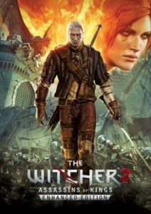 The Witcher 2: Assassins of Kings (Enhanced Edition) PC GOG