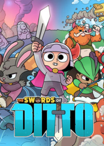 The Swords of Ditto PC Steam
