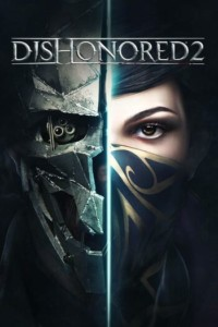 Dishonored 2 PC Steam