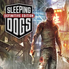 Sleeping Dogs: Definitive Edition PC Steam